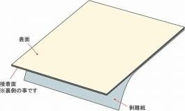 床材を貼る1