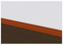 巾木の基本
